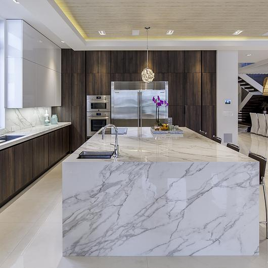 Neolith in Miami Residence