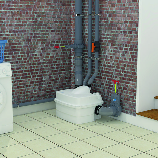 How to Plan Plumbing Differently