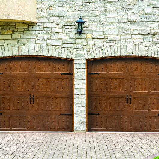 Commercial Garage Doors - Aspen