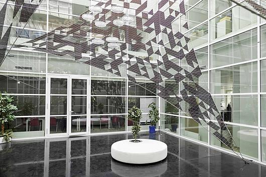 Wüstenrot headquarters, Salzburg, Austria