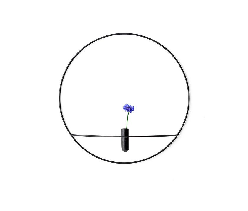 Vase - POV Circle