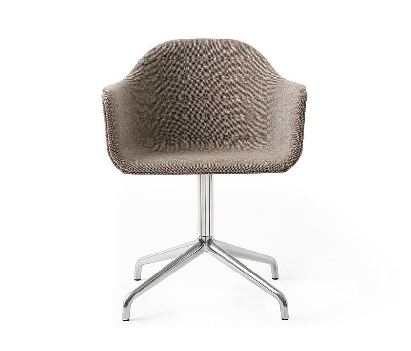 Swivel Dining Chair - Harbour