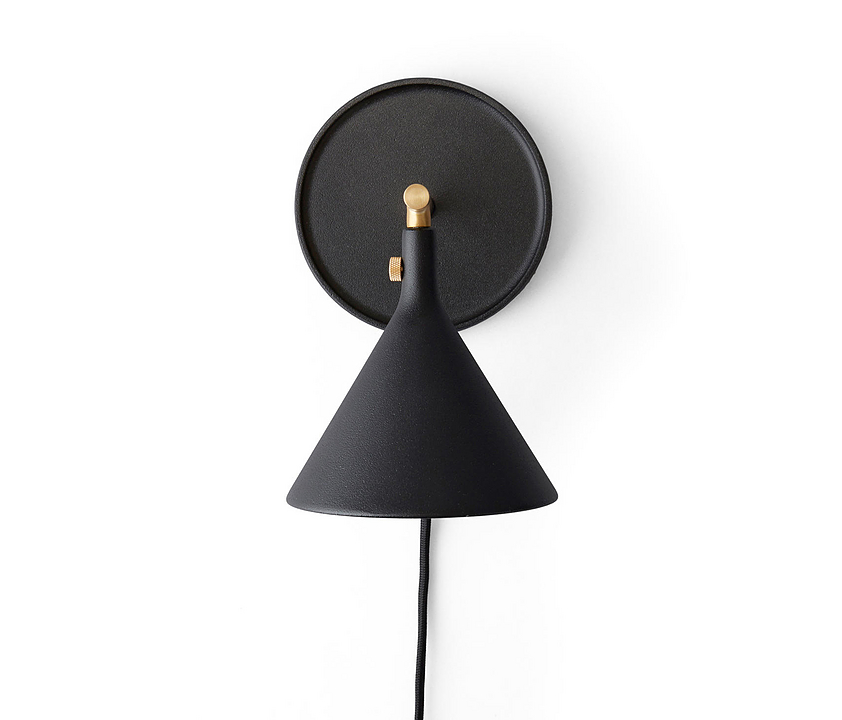 Wall Sconce - Cast