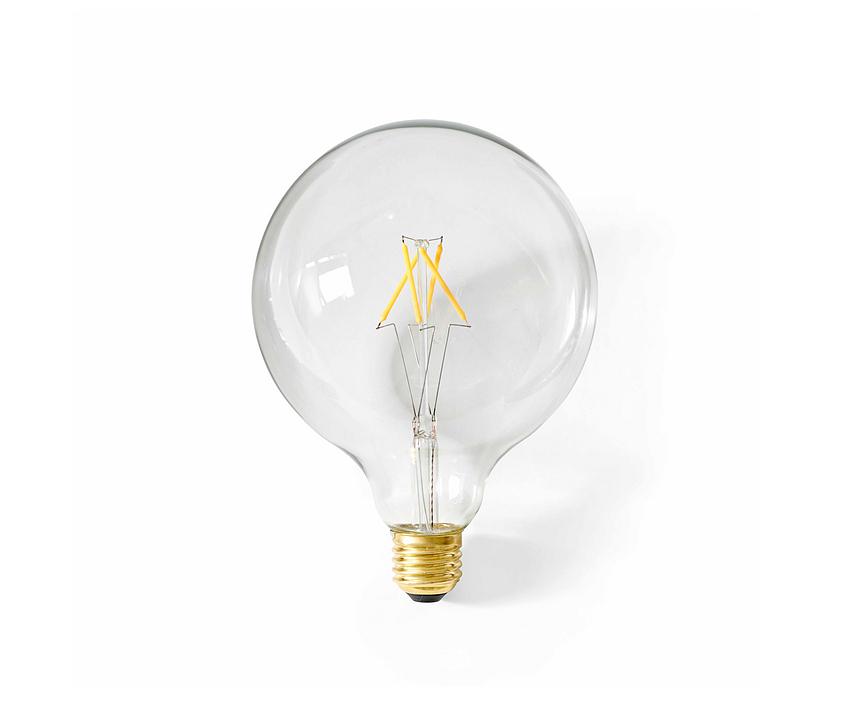 Lighting - Globe Bulb