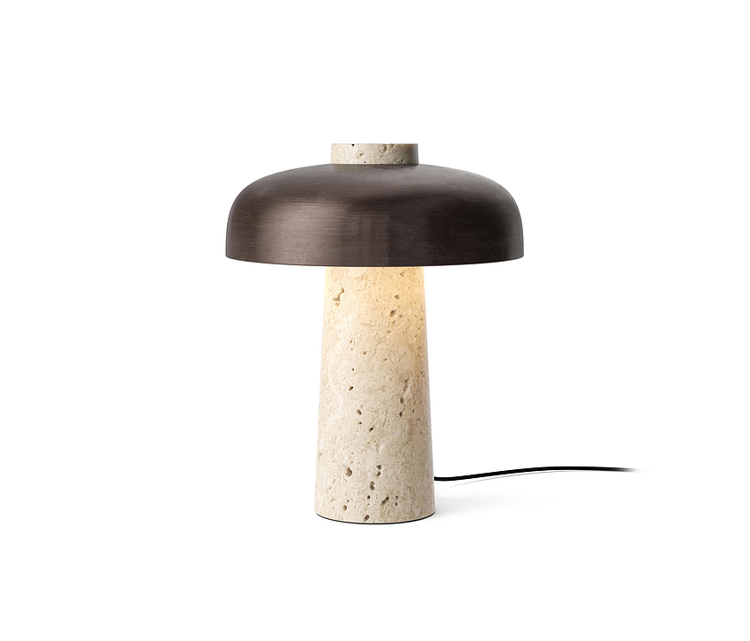 Table Lamp - Reverse