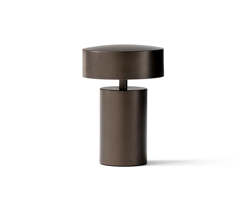 Table Lamp - Column