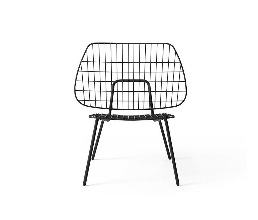 Lounge Chair - WM String