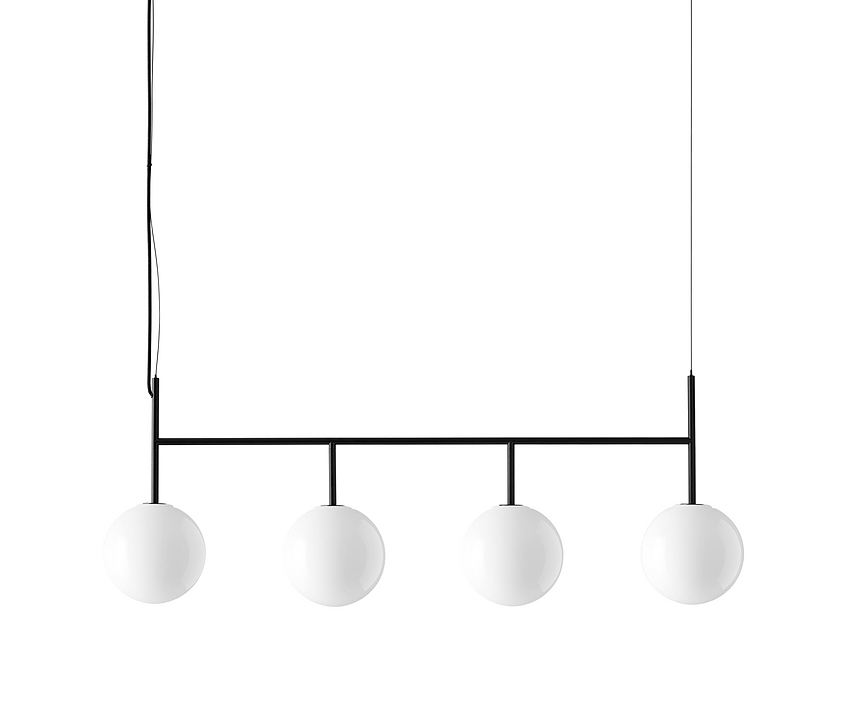 Pendant Lights - TR Bulb Suspension Frame