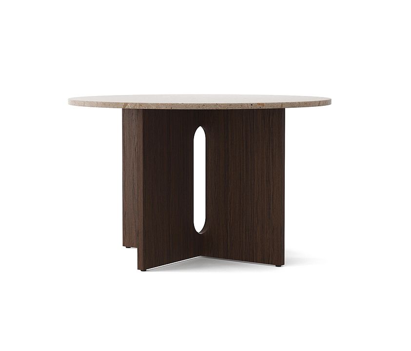 Round Dining Table - Androgyne
