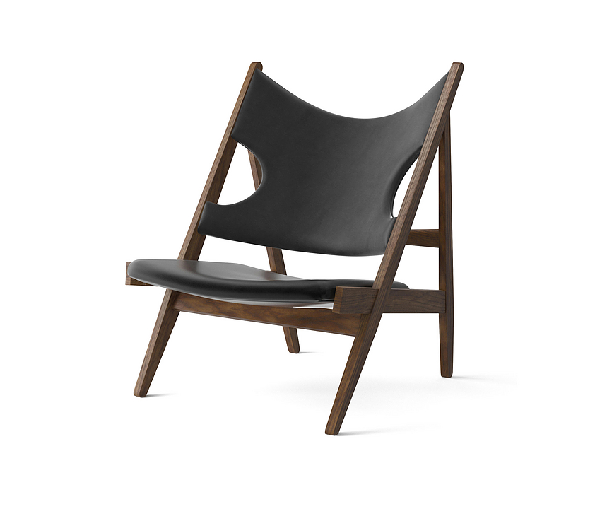 Lounge Chair - Knittin