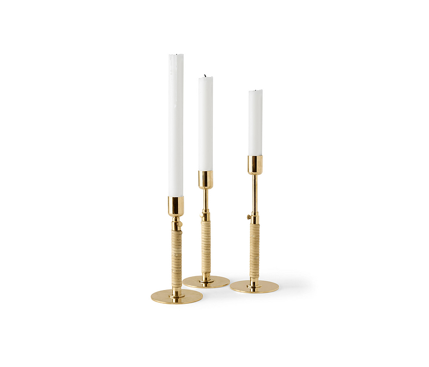 Candle Holder - Duca