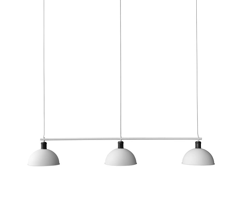 Pendant Lights - Hubert Suspension Frame