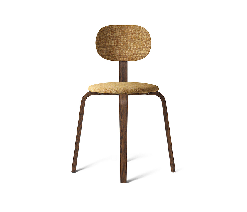 Plywood Chair - Afteroom