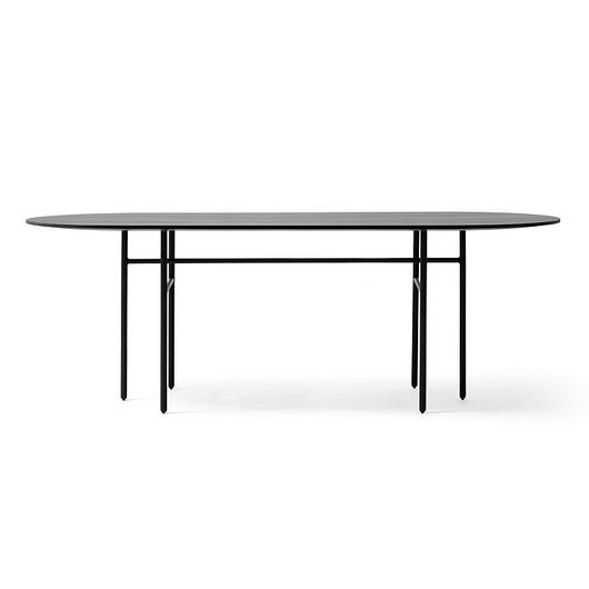Oval Dining Table - Snaregade