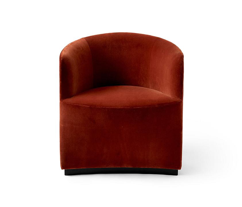 Seating - Tearoom Club Chair
