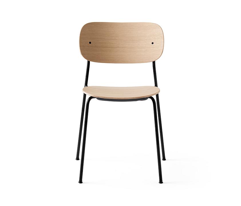 Wood Chair - Co Chair