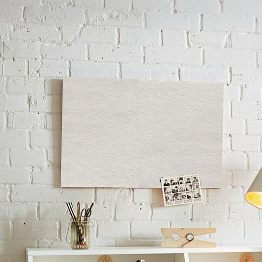 Acoustic Pinboard / ForestOne