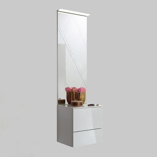 Mirror-Drawer Unit - Crono