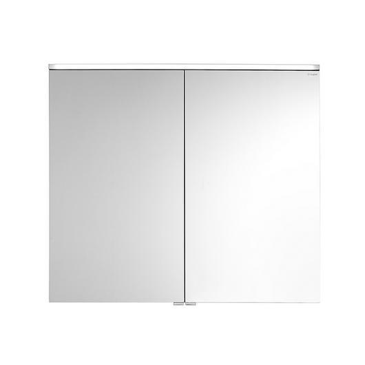 Mirror Cabinet With LED - Eqio / burgbad