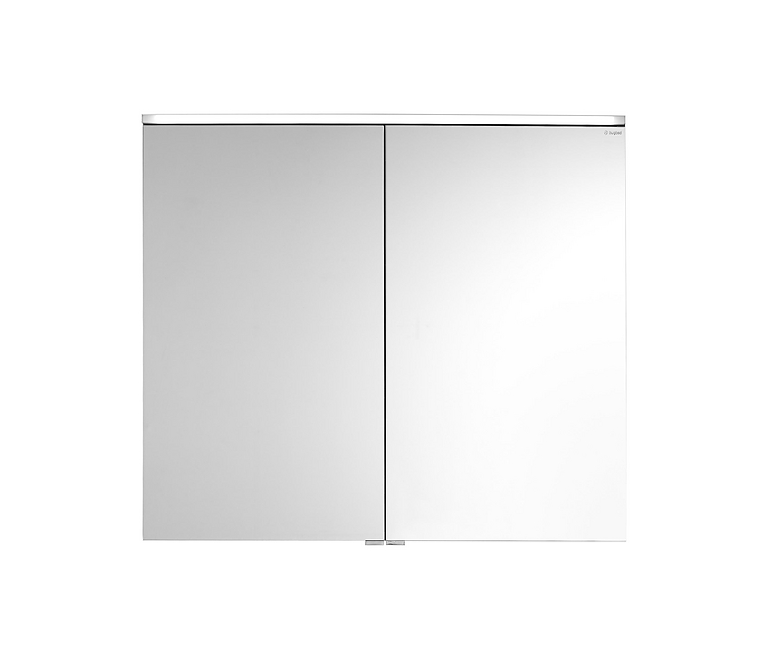 Mirror Cabinet With LED - Eqio