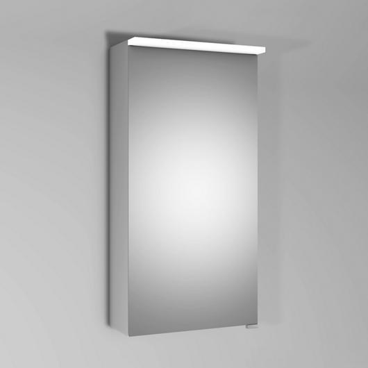 Mirror Cabinet With LED - Sinea 2.0 / burgbad
