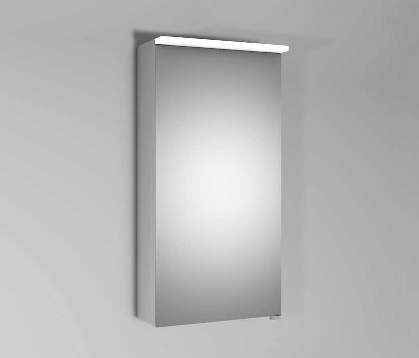 Mirror Cabinet With LED - Sinea 2.0