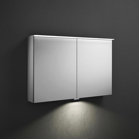 Mirror Cabinet - Fiumo / burgbad