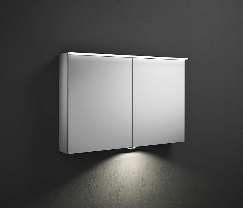 Mirror Cabinet - Fiumo
