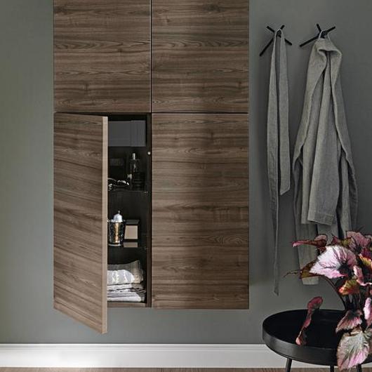 Tall Cabinet - Sinea / burgbad