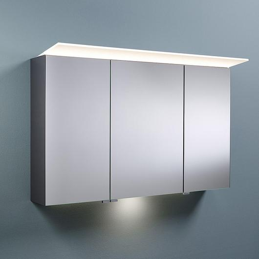 Mirror Cabinet With Lighting - Sys30 / burgbad
