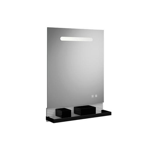 Illuminated Mirror - Fiumo / burgbad