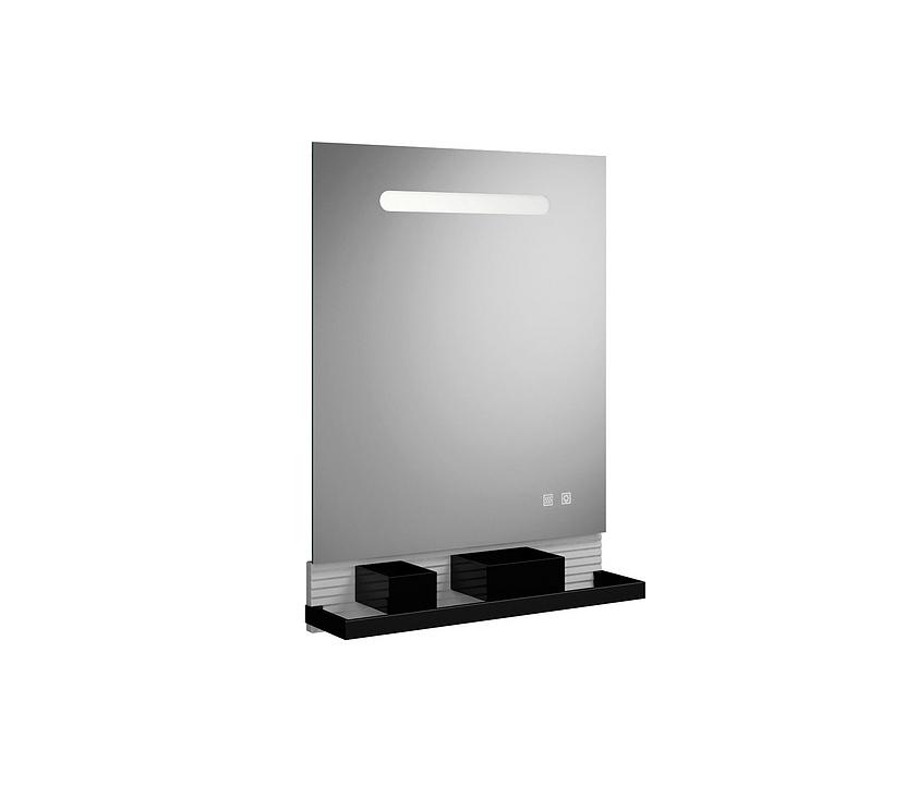 Illuminated Mirror - Fiumo