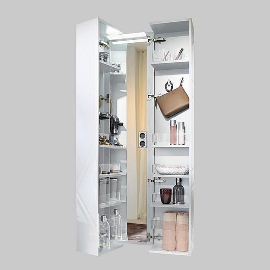 Tall Cabinet - Crono / burgbad