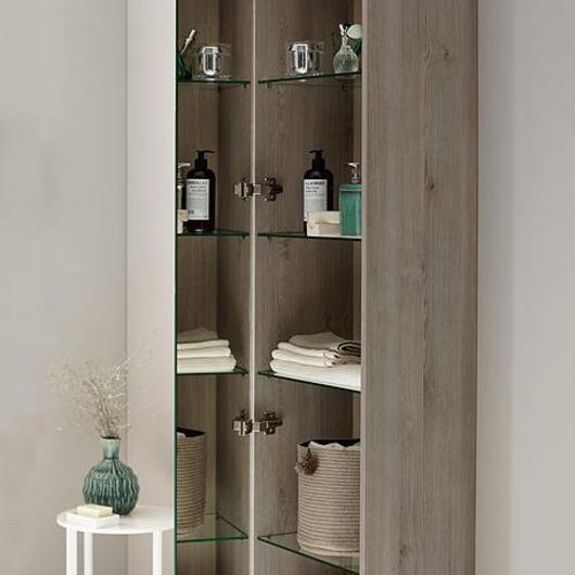 Tall Cabinet - Sys30 / burgbad