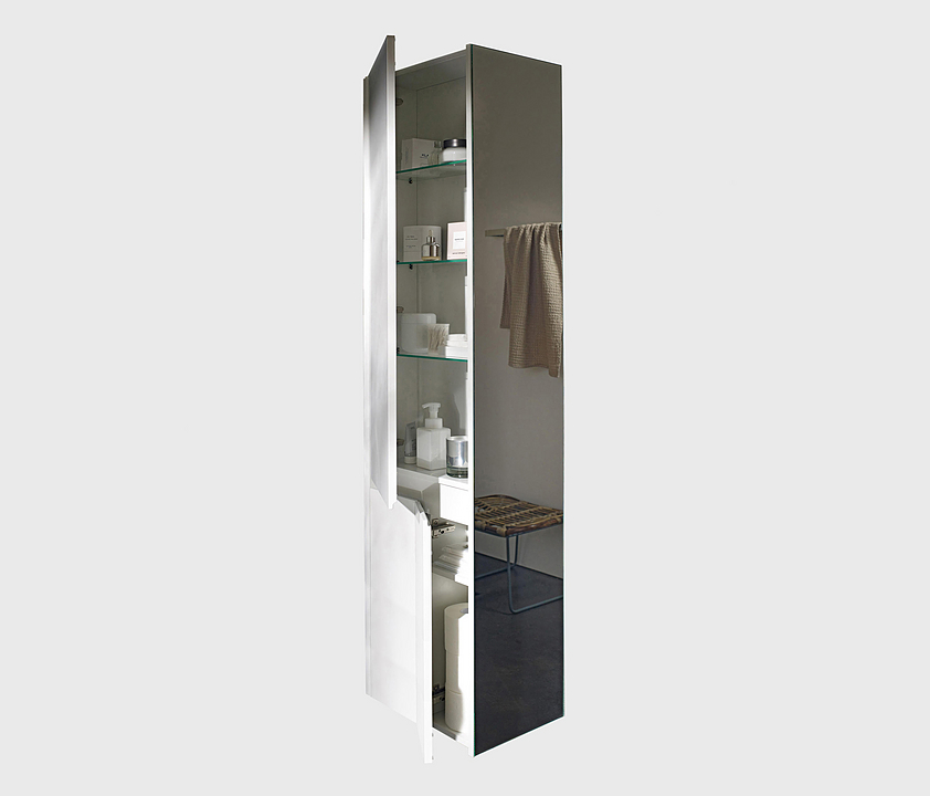 Partition Cabinet - Yso