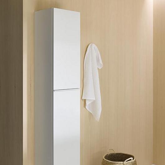 Tall Cabinet - Fiumo / burgbad
