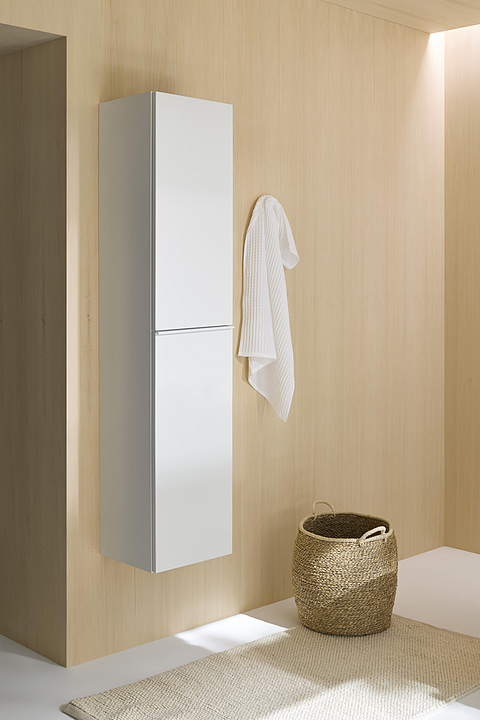 Tall Cabinet - Fiumo