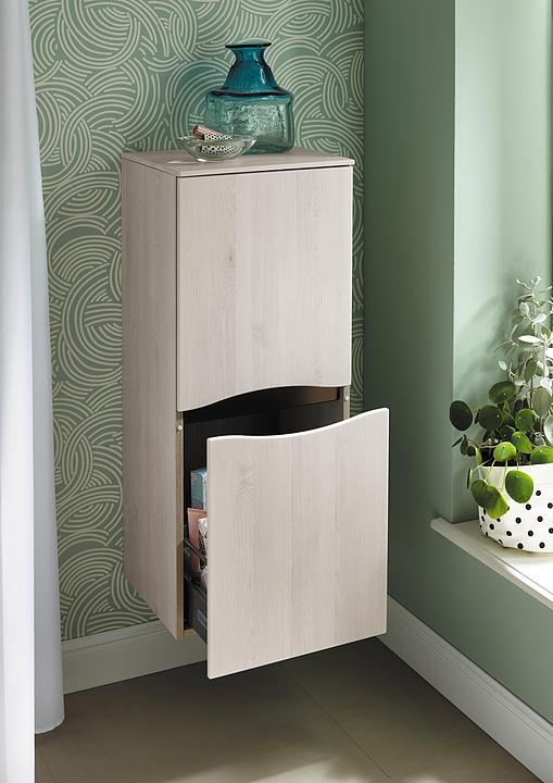 Mid-Height Cabinet - Sinea 2.0