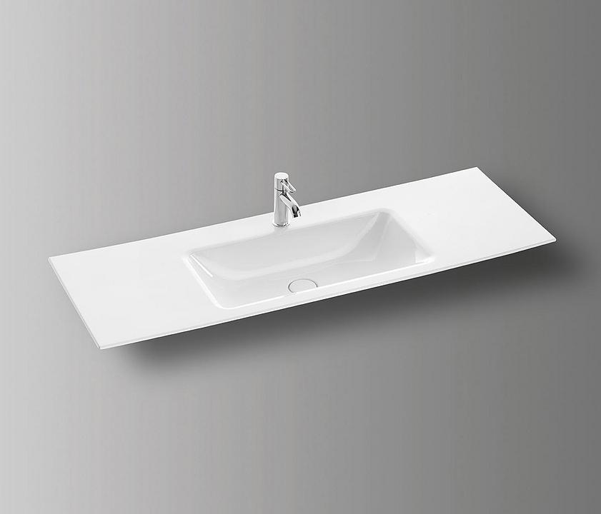 Ceramic Washbasin - Sys30