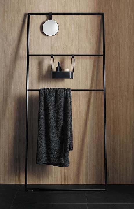 Towel Rail Rack - Coco