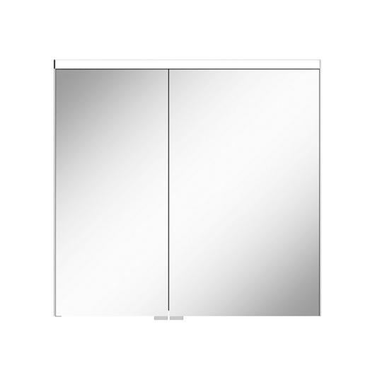 Mirror Cabinet With LED - Iveo