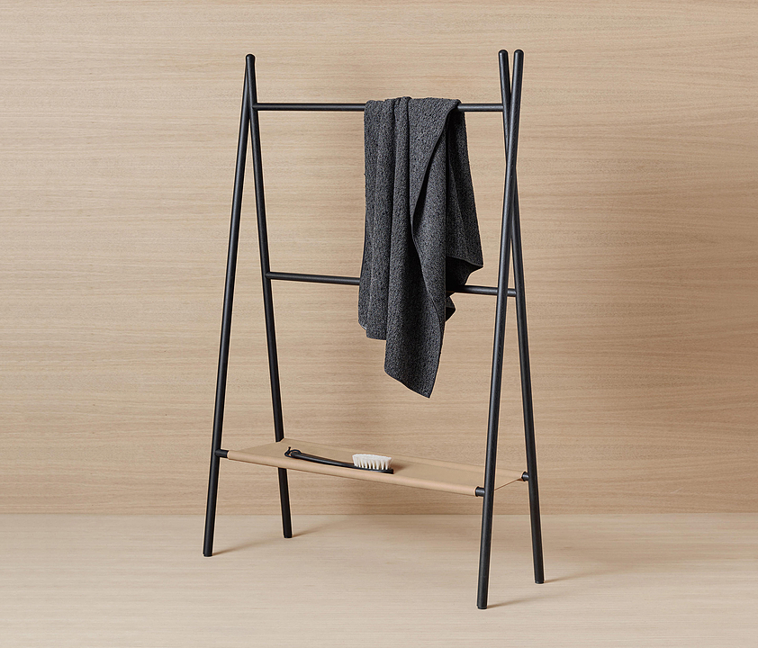 Towel Rail Rack - Mya