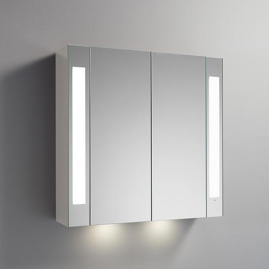 Mirror Cabinet - rc40 / burgbad