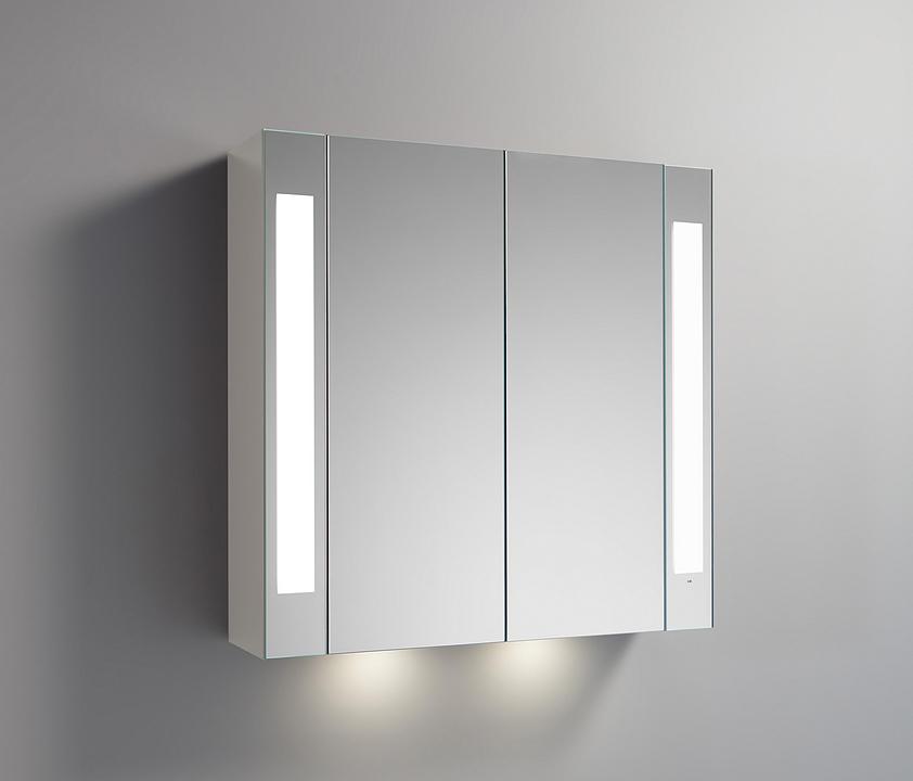 Mirror Cabinet - rc40
