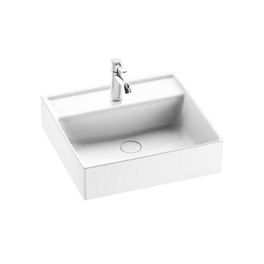 Ceramic Washbasin - Sys30 / burgbad