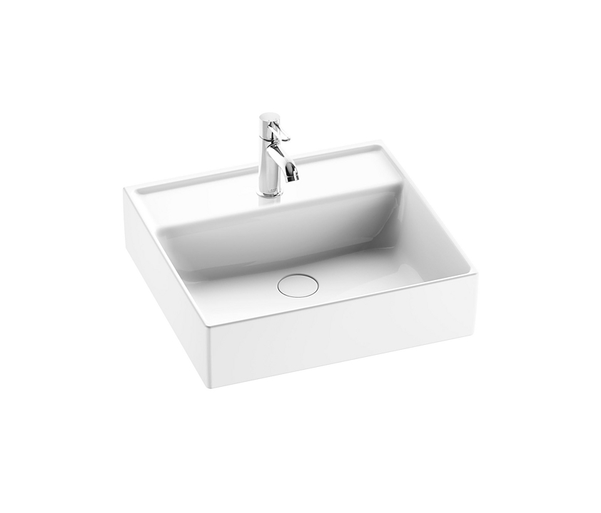 Ceramic Washbasin - Sys30