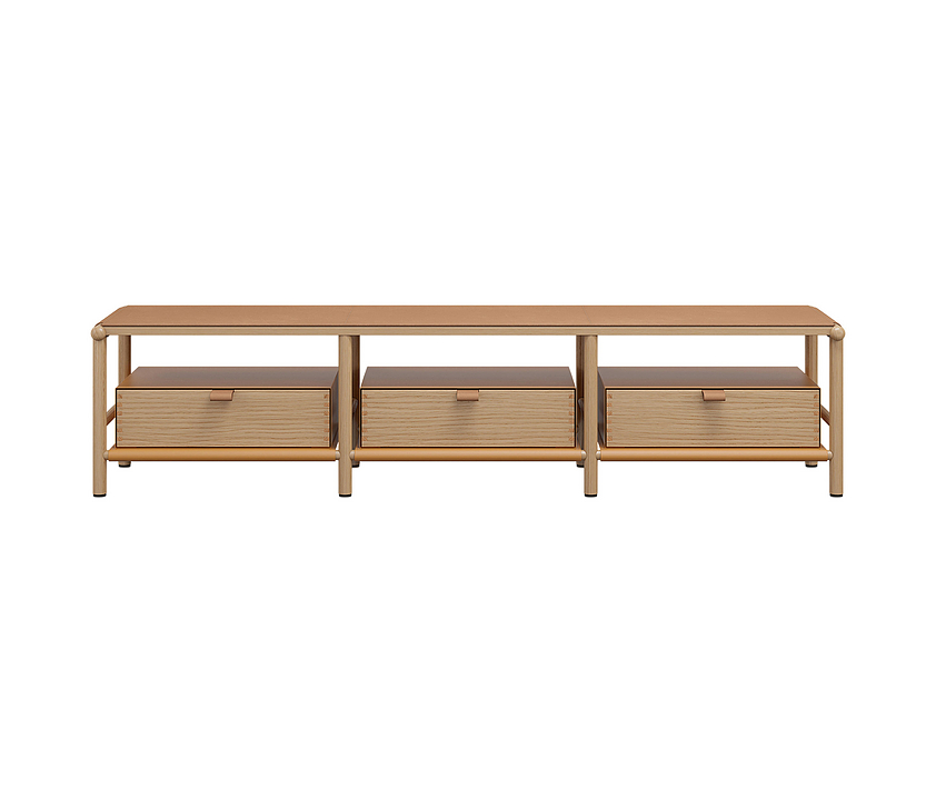 Storage Bench - Mya
