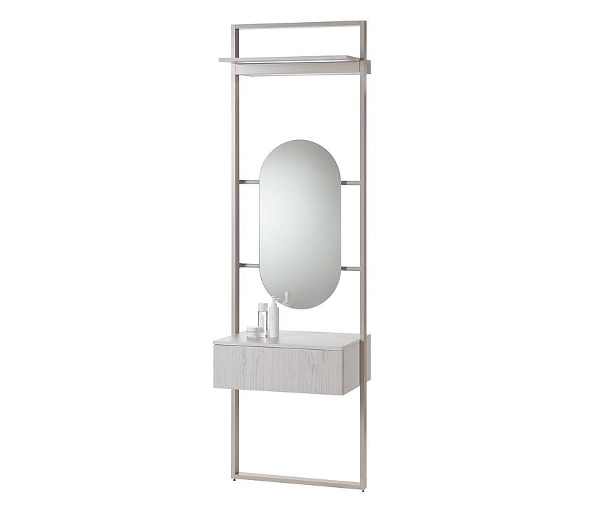 Aluminum Frame System - rc40