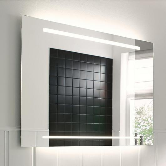 Mirror With LED - Essento / burgbad