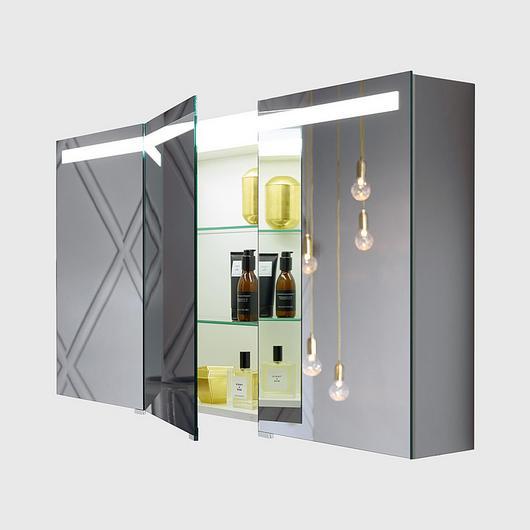 Mirror Cabinet - Crono / burgbad